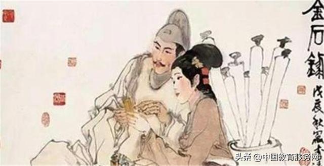 古代也不缺爱情,来看看历史上都承认的爱情故事
