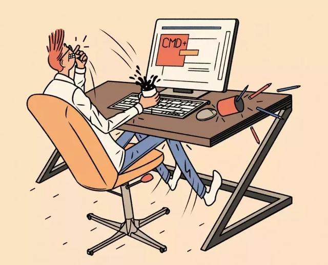 """8个""""职场失误""""的故事:我是这样丢掉我的工作的!"""