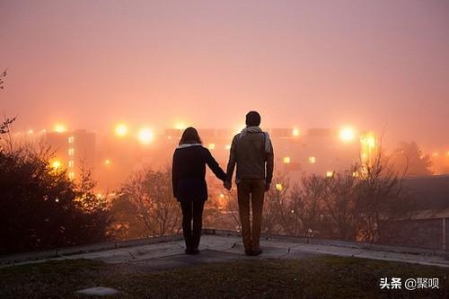 9个感人的爱情故事